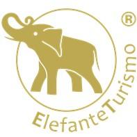 Elefante Turismo Logo