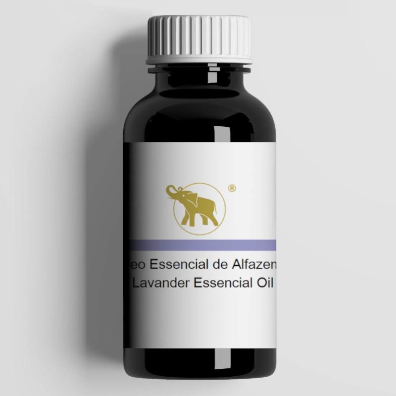 Óleo Essencial de Alfazema