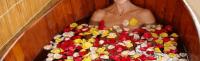 Banho Aromático