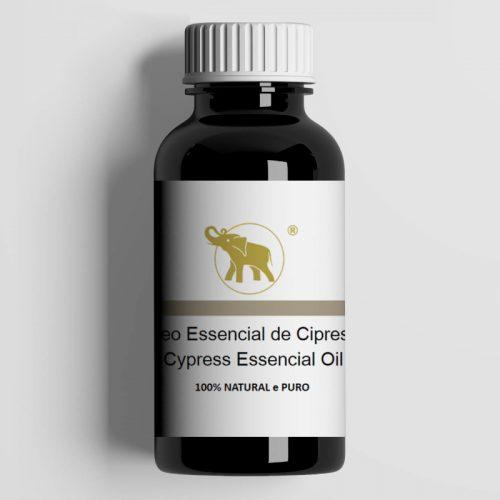 Óleo Essencial de Cipreste