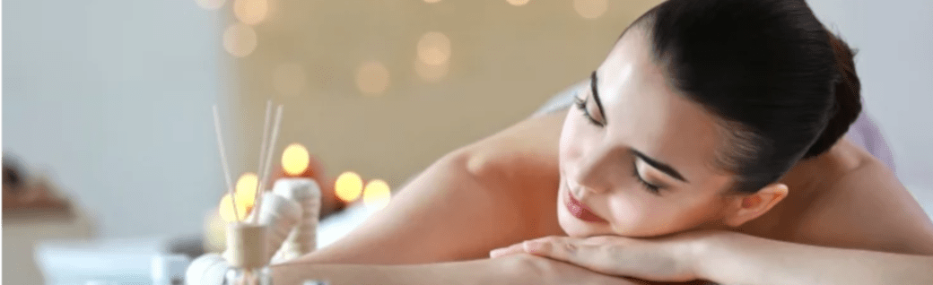 Massagem Aromática