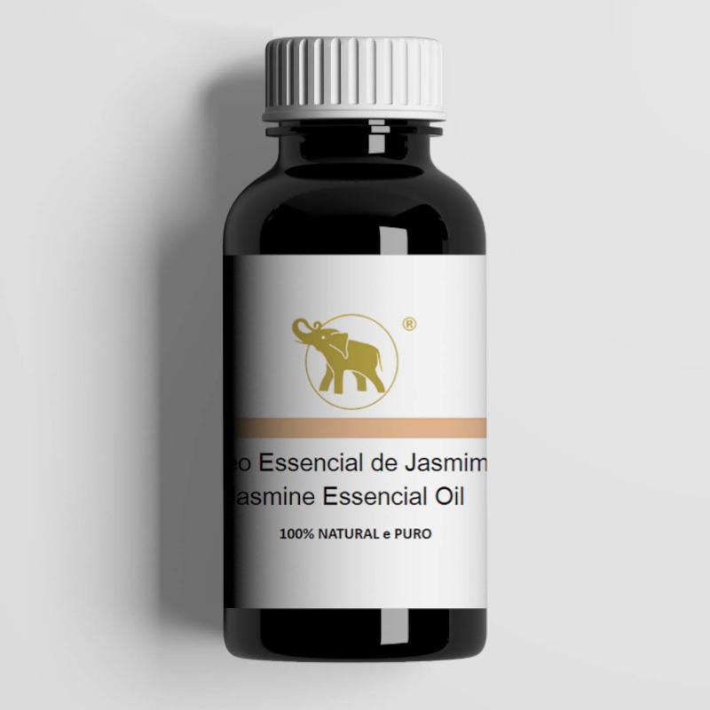 Óleo Essencial de Jasmim