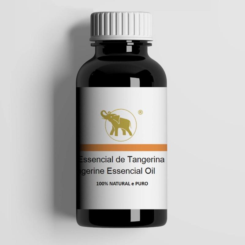 Óleo Essencial de Tangerina