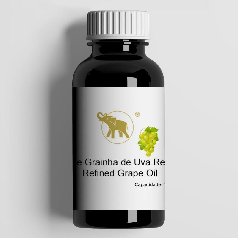 Óleo de Grainha de Uva